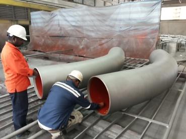 HFB Blasting inspection (2)